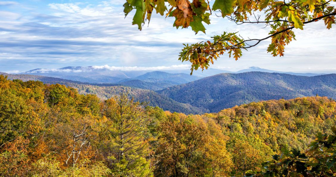 How to Visit Shenandoah