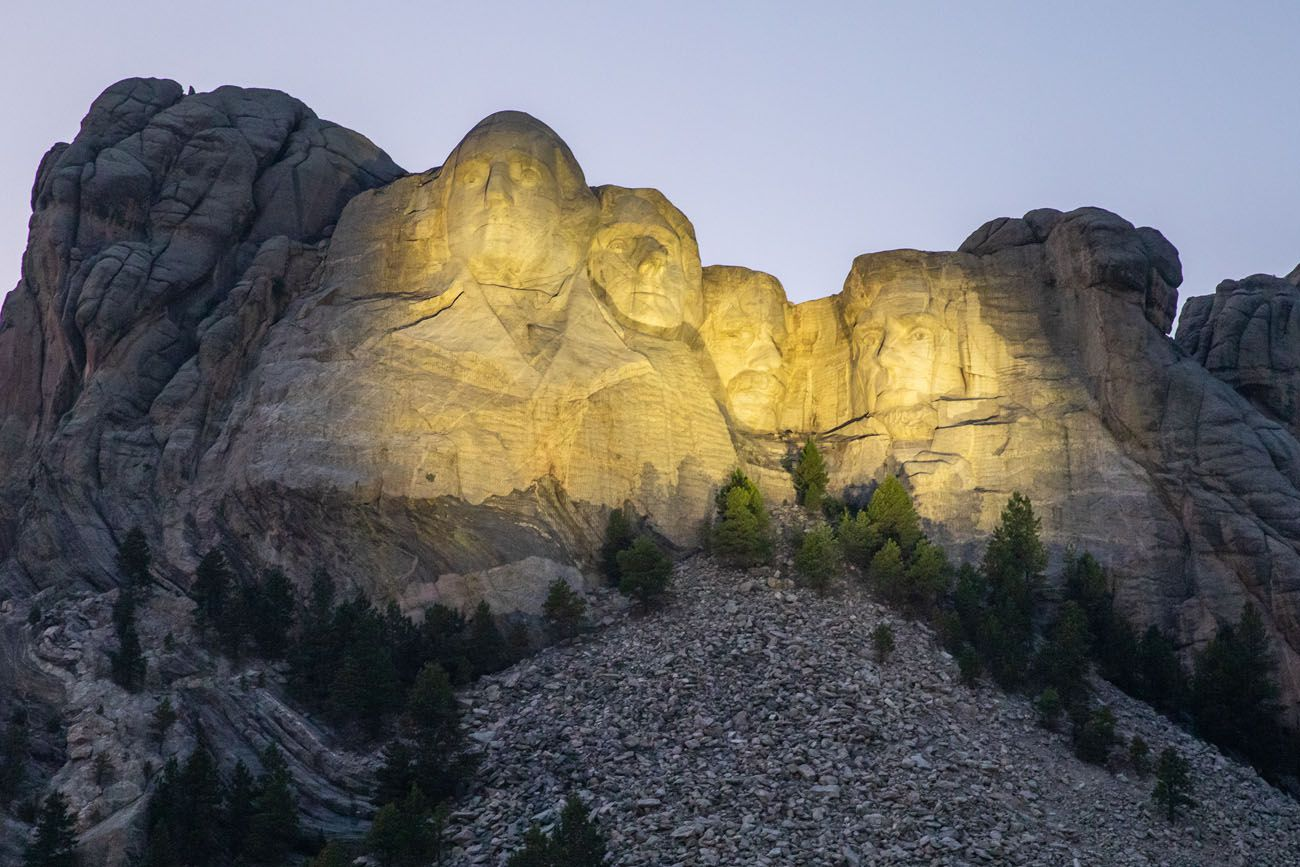 Is Mount Rushmore Worth It