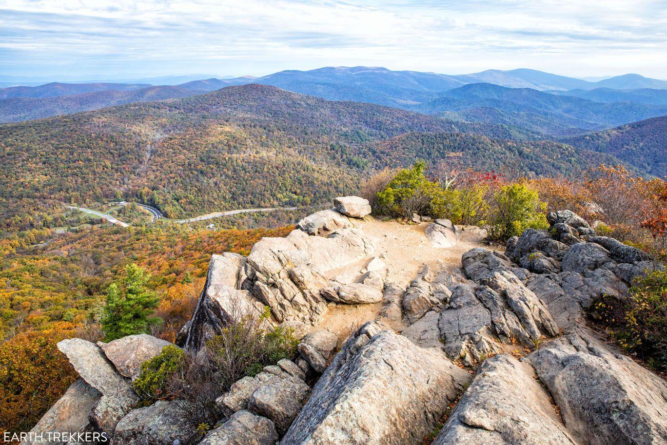 Marys Rock Hike