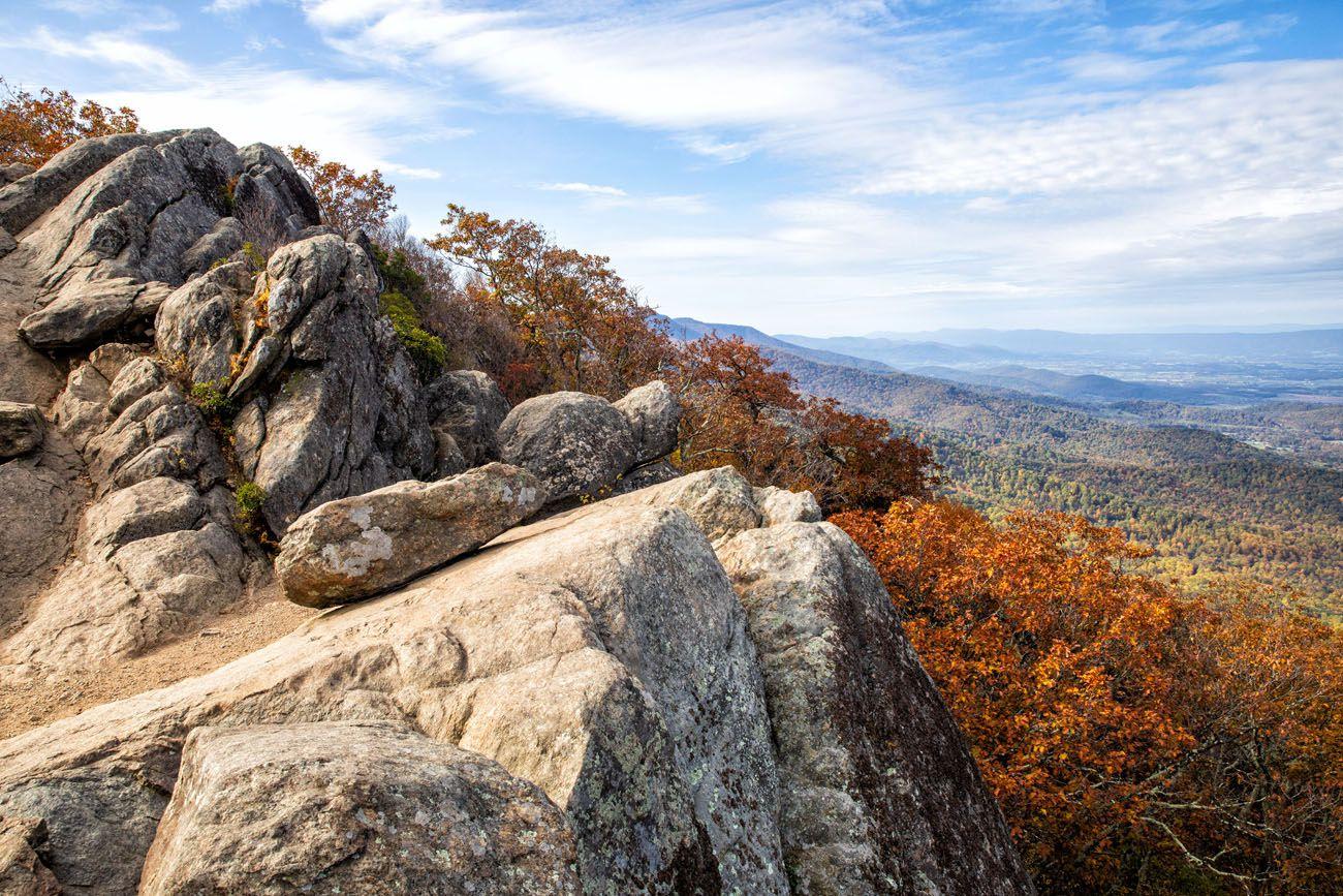Marys Rock