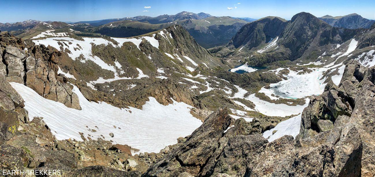 Mt Ida Panorama