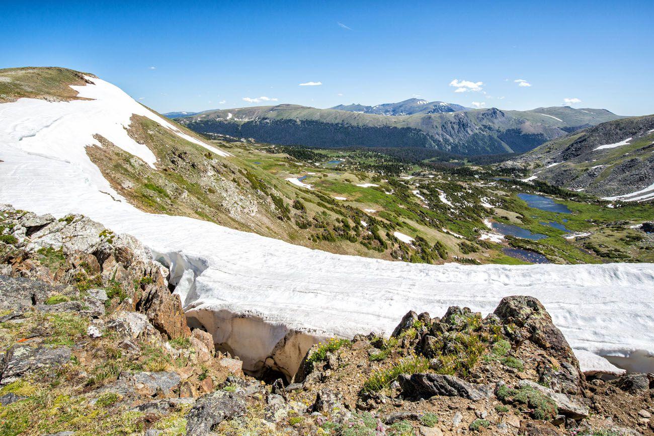 Mt Ida View