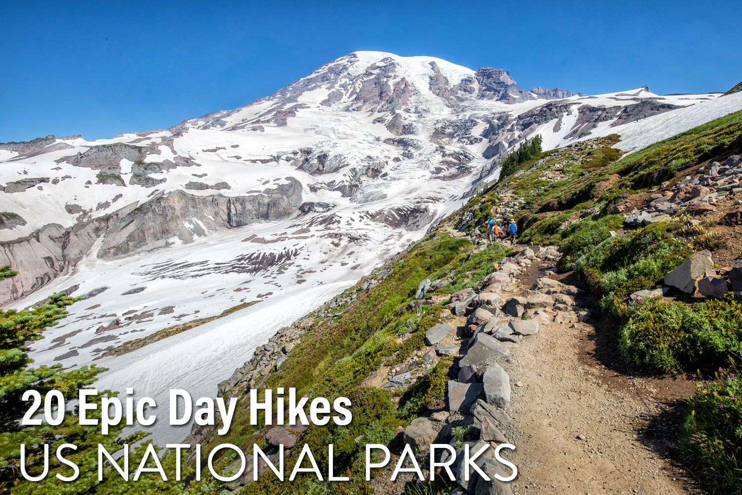 National Parks Day Hikes