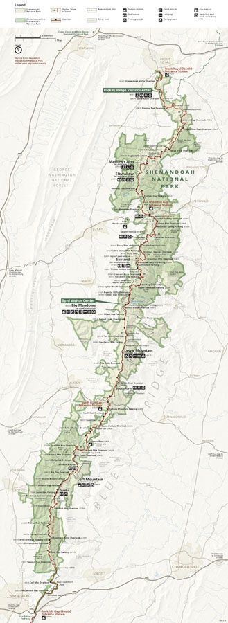 SNP Map