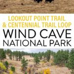 Wind Cave National Park Hike