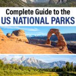 Guide to the US National Parks
