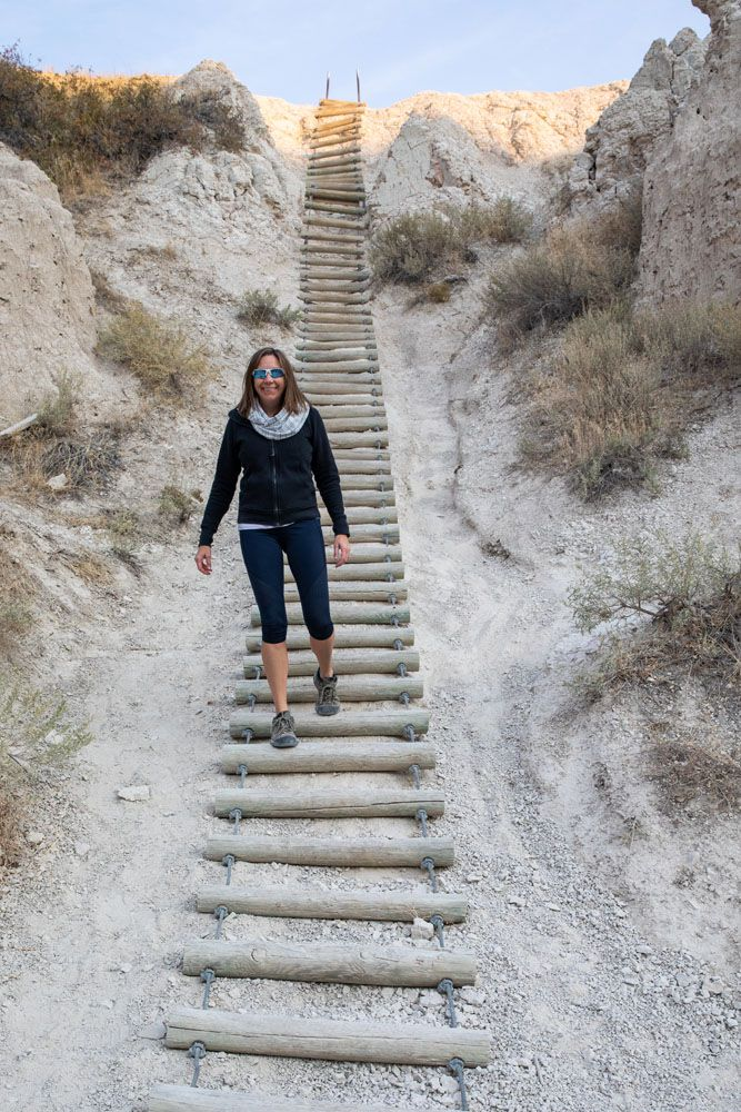 Julie Notch Trail