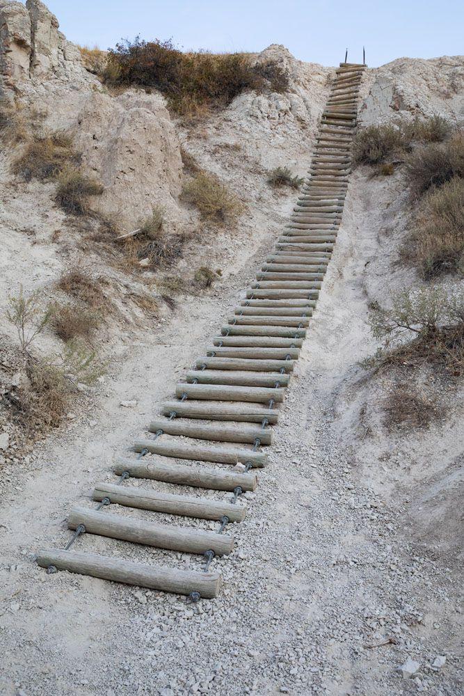 Ladder Notch Trail