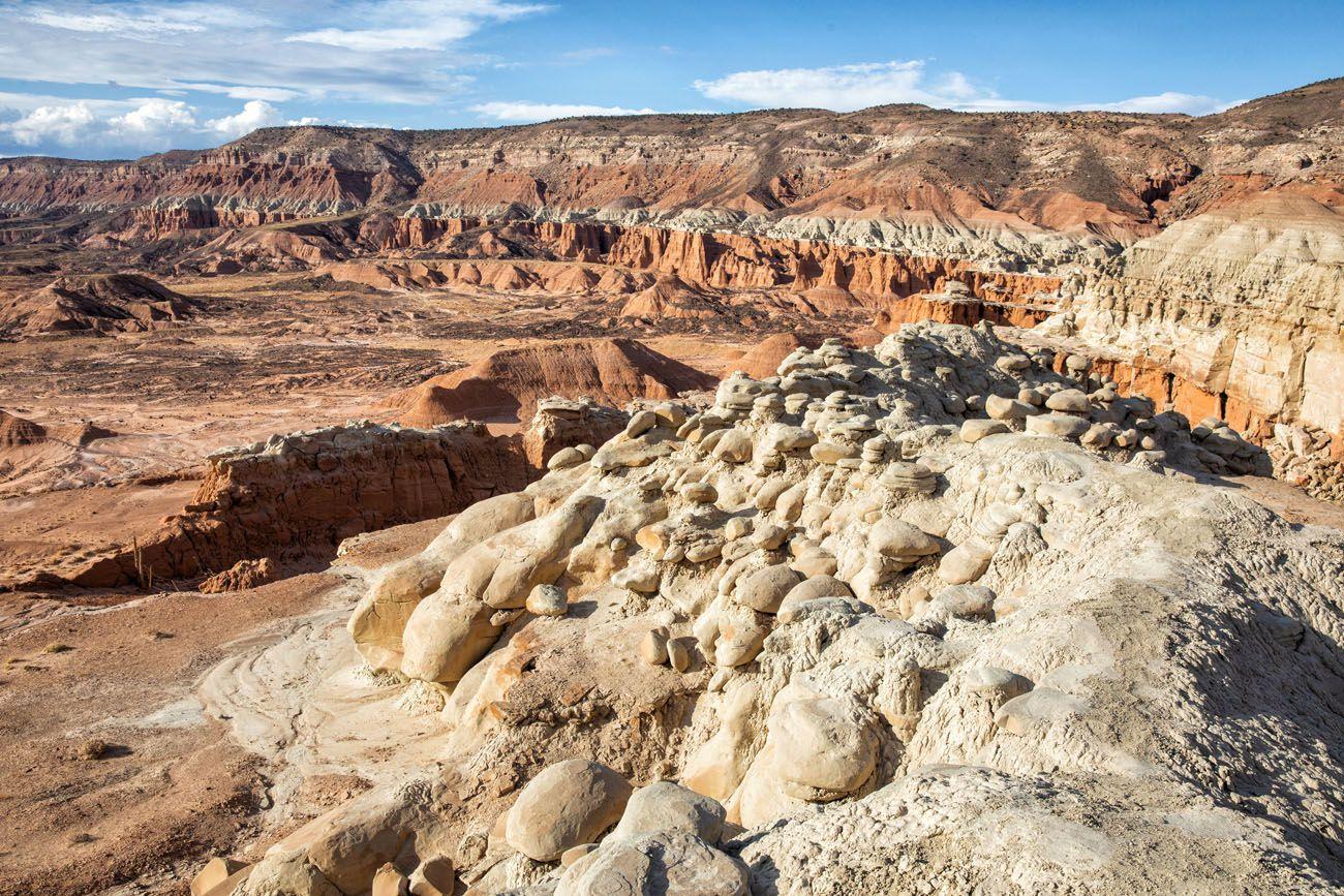 Lower South Desert