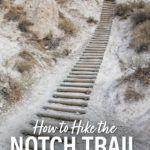 Notch Trail Badlands National Park