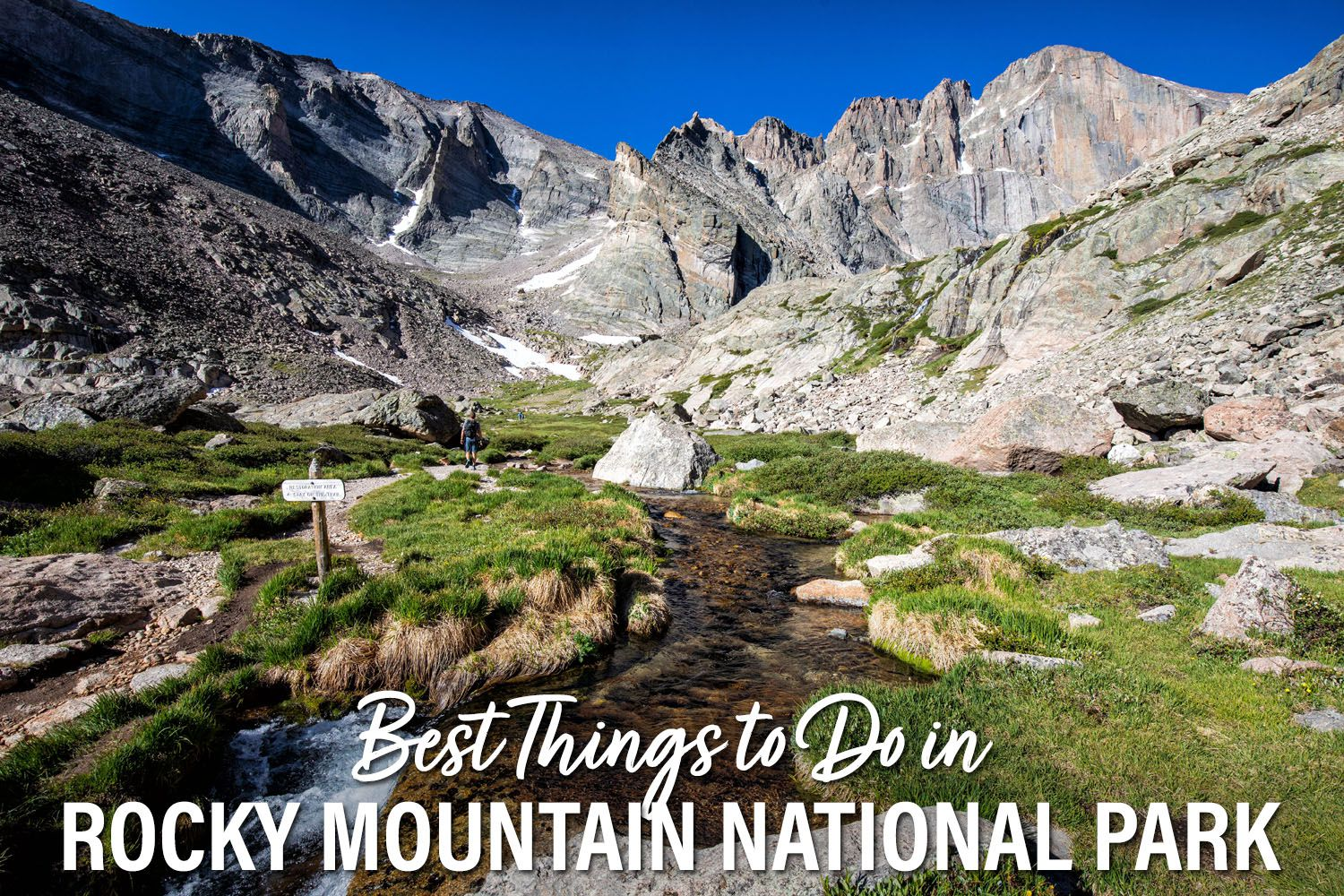 Best of Rocky Mountain NP