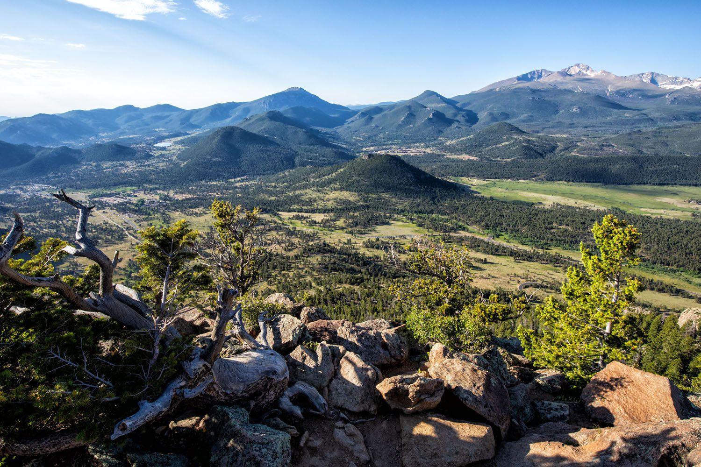 Deer Mountain Hike