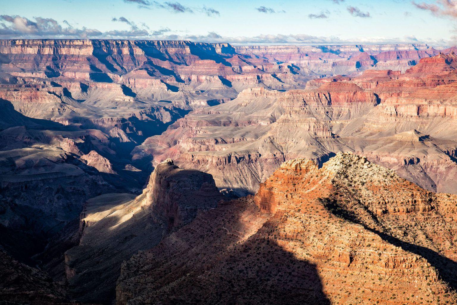 Desert View Point