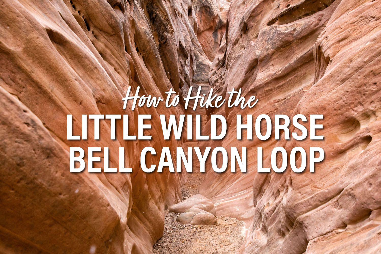 Little Wild Horse Bell Canyon