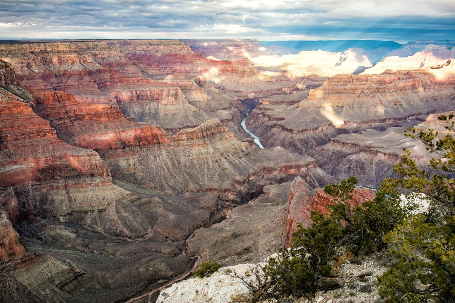 Mohave Point Grand Canyon
