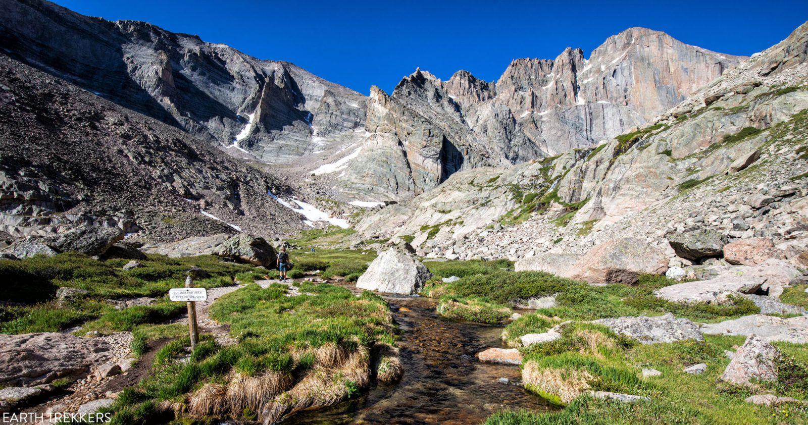 Rocky Mountain NP Guide