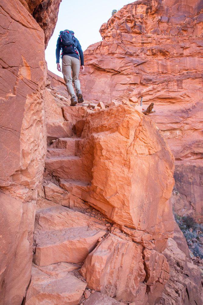 Stair Climb