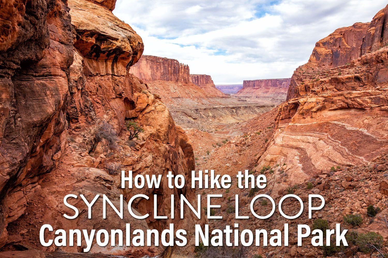Syncline Loop