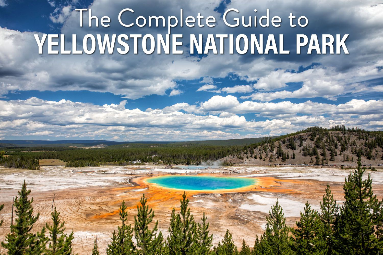Yellowstone Guide