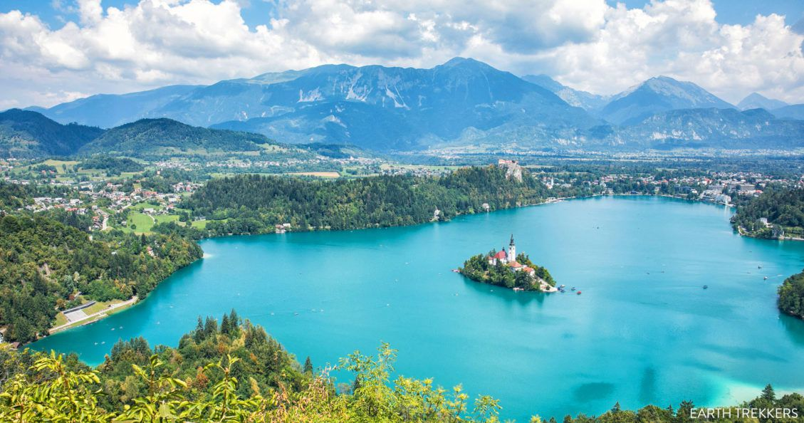 Beautiful Places to Visit in Europe