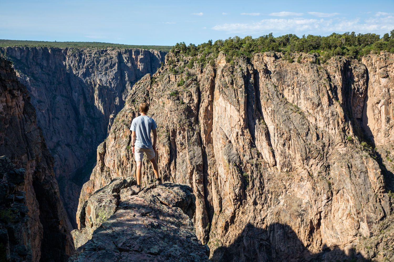 Black Canyon North Rim