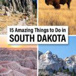 Black Hills South Dakota Things to Do