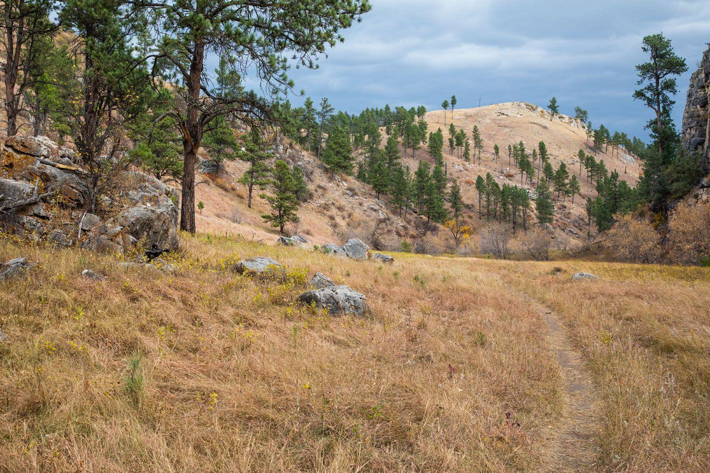 Centennial Trail things to do in South Dakota