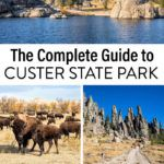 Custer State Park Best Things to do