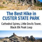 Custer State Park Hike