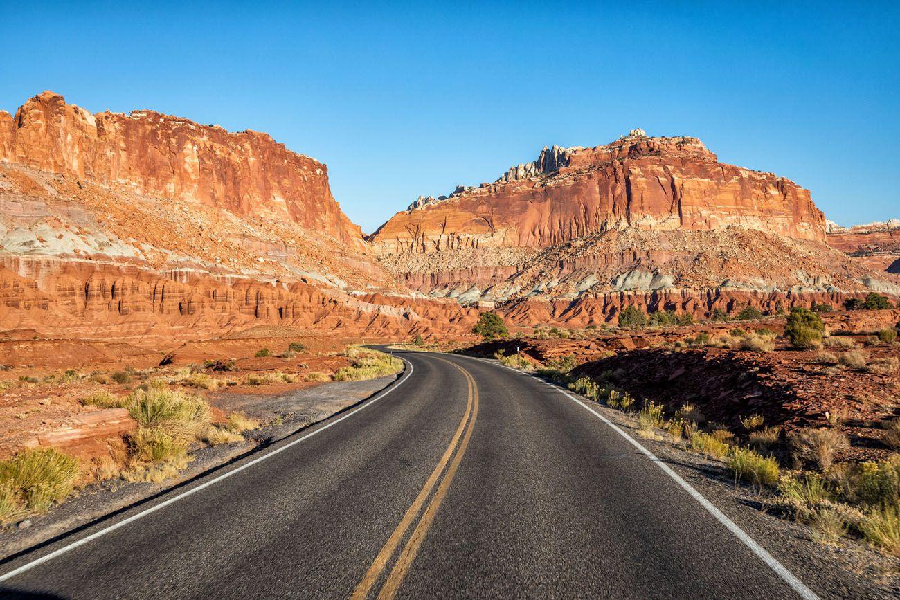 Highway 24 CRNP