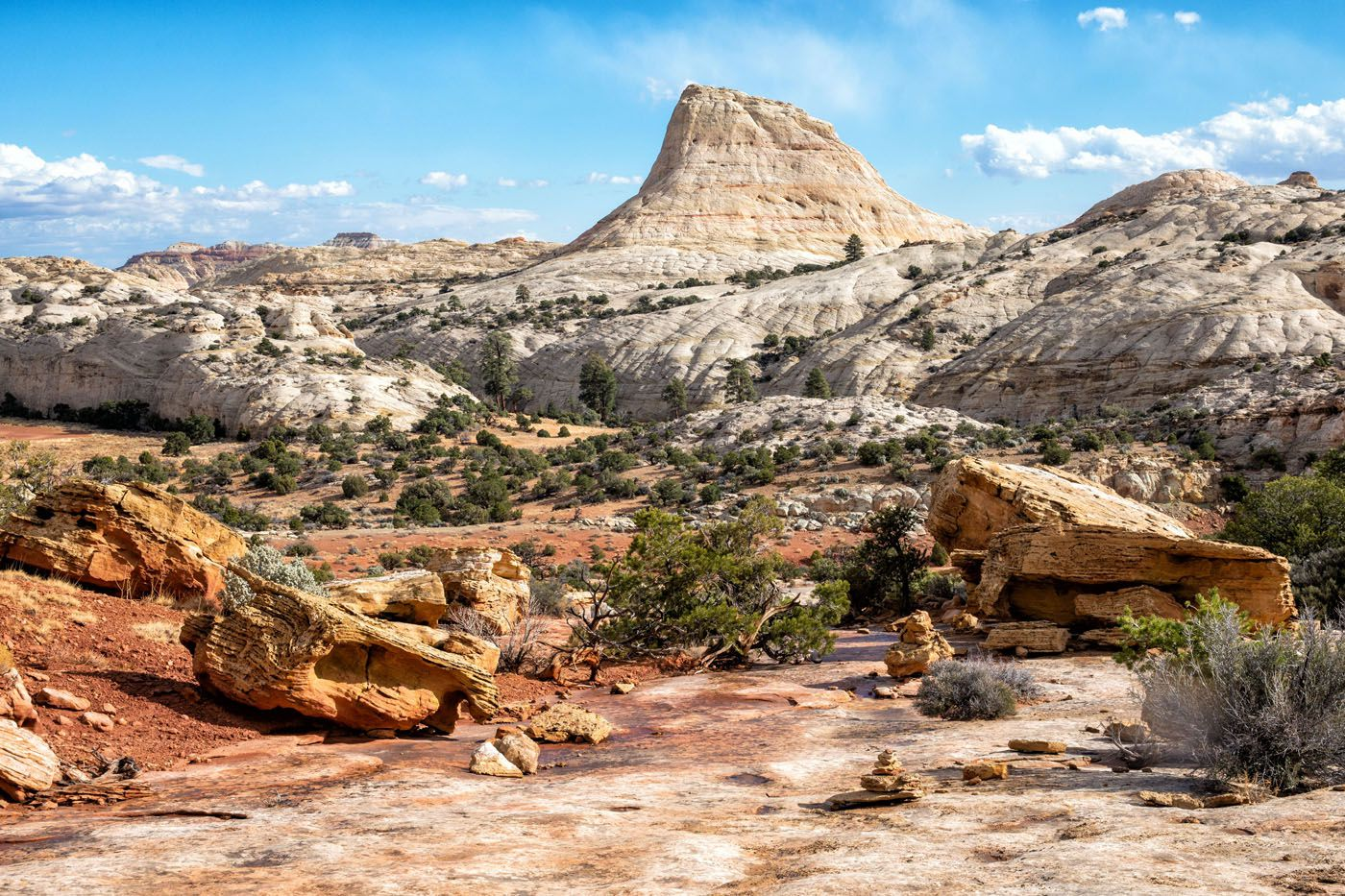 How to Visit Capitol Reef