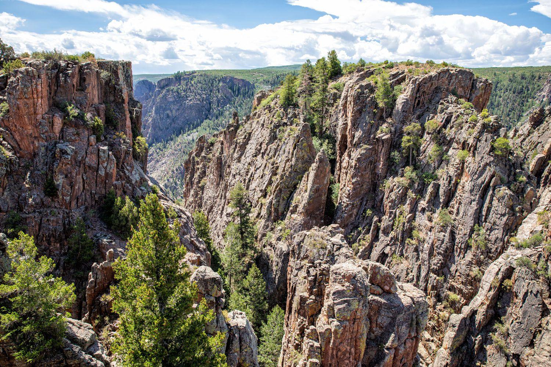 Island Peaks Viewpoint