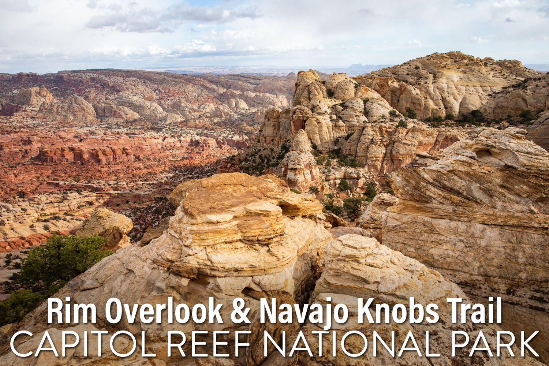 Navajo Knobs Hike