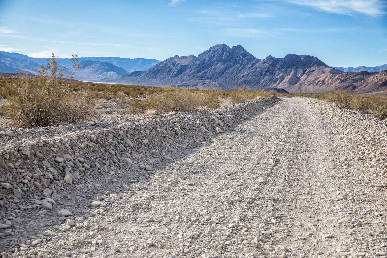 Road to Racetrack Playa 2