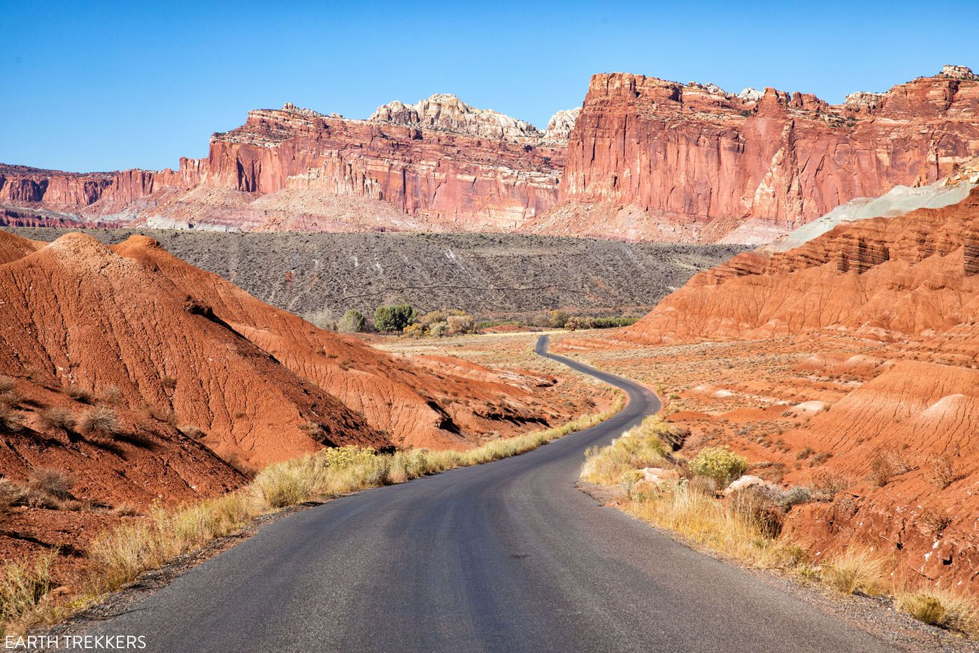 Things to do Capitol Reef