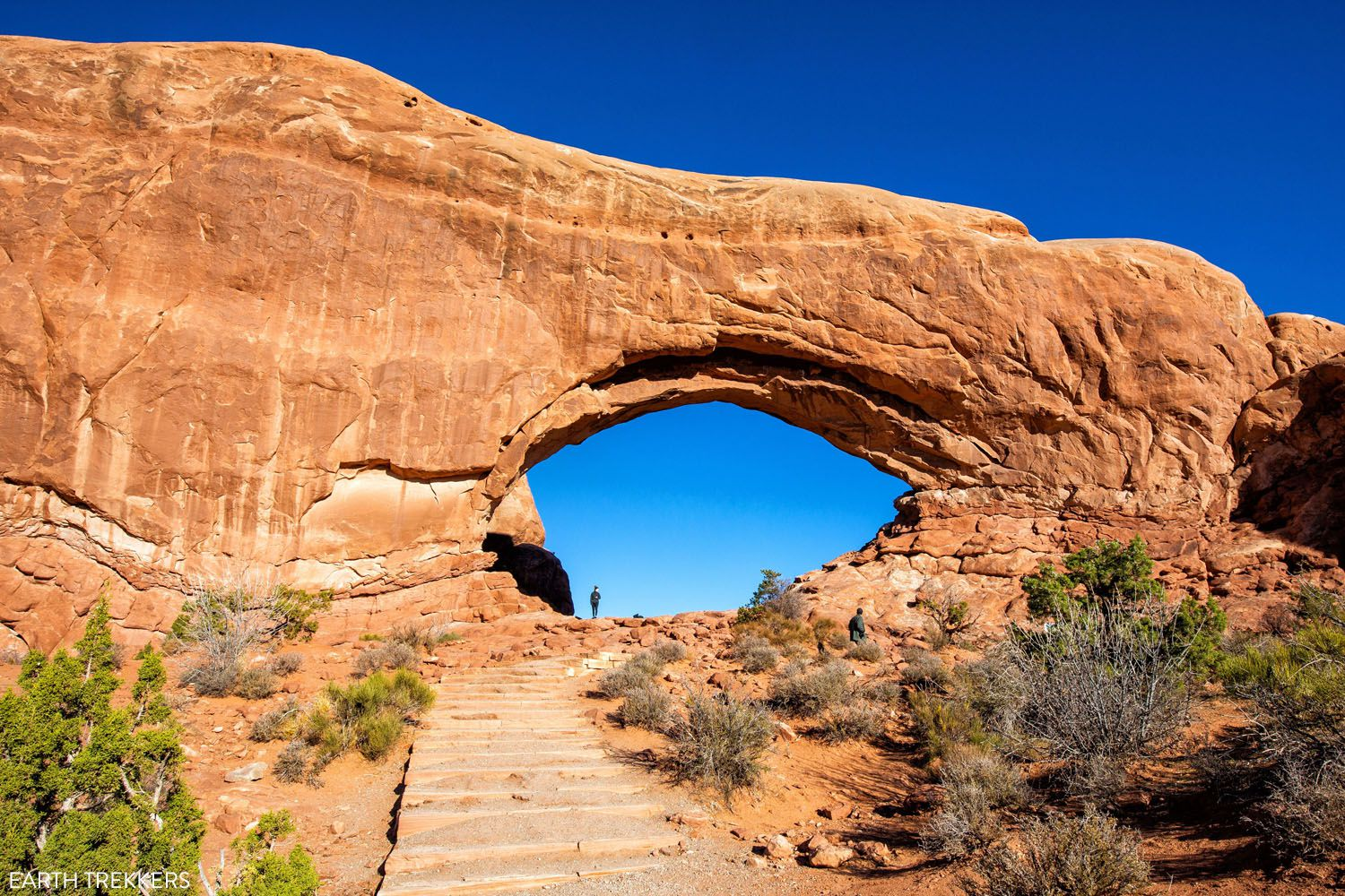 Things to do in Arches
