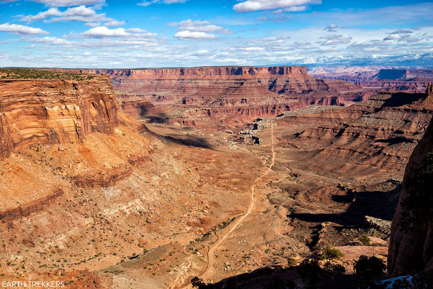 Things to do in Canyonlands