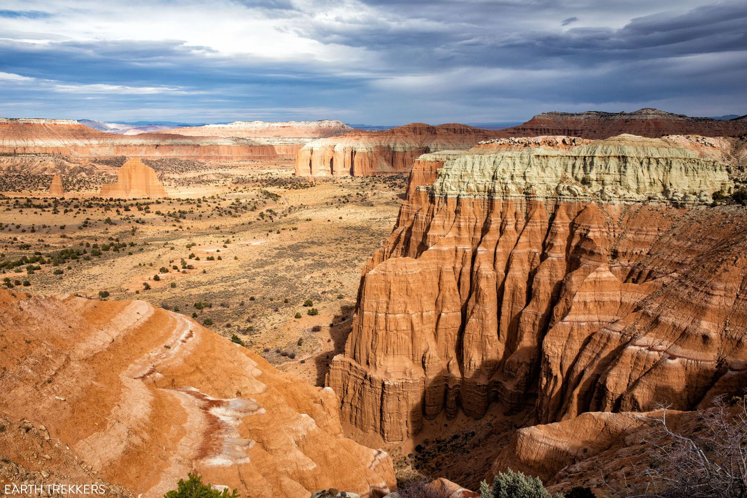 Things to do in Capitol Reef