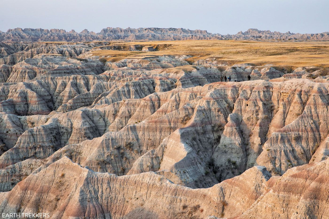 Badlands Sunrise Photography Tour