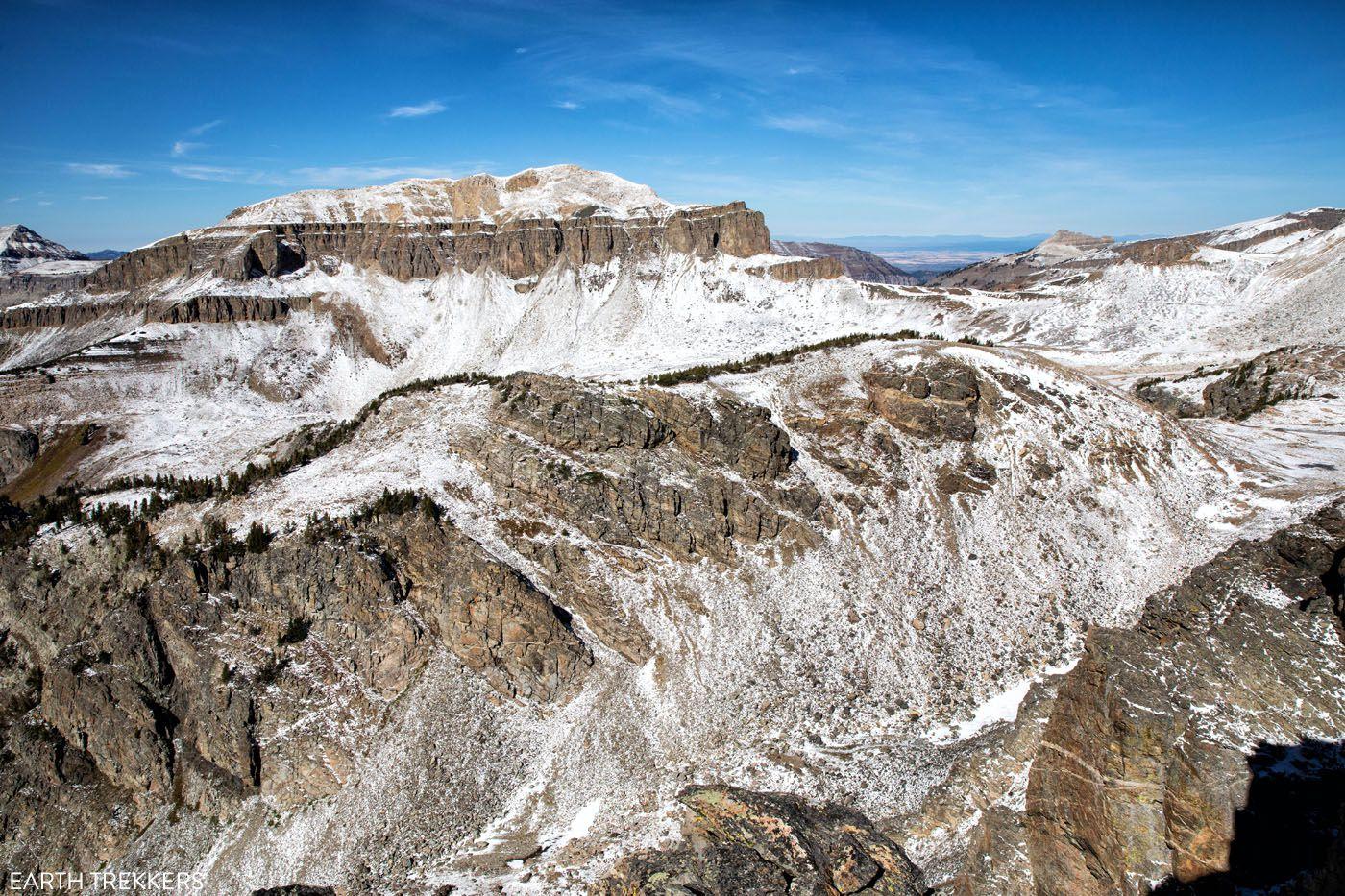Prospectors Mountain
