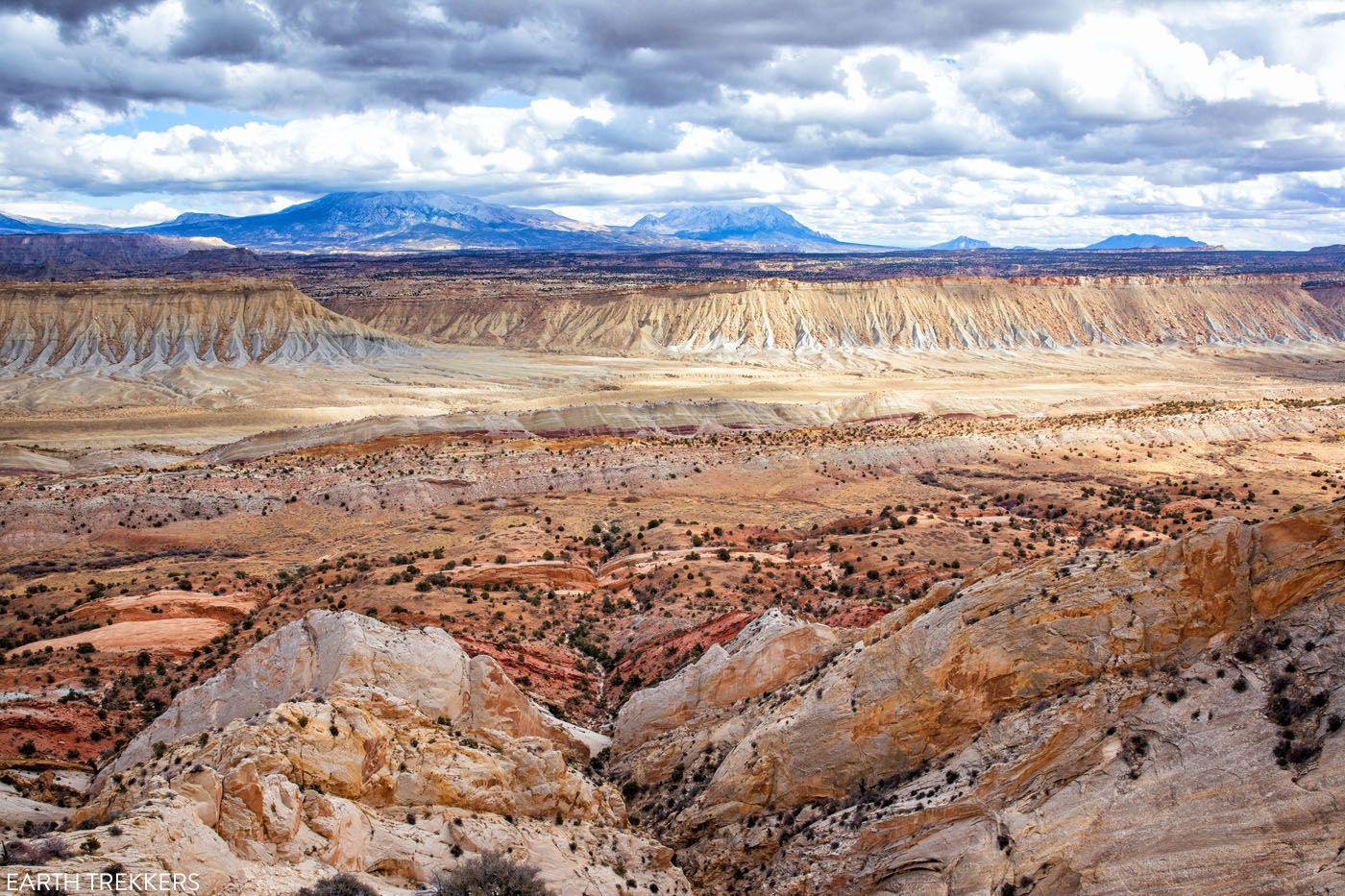 Strike Valley Overlook
