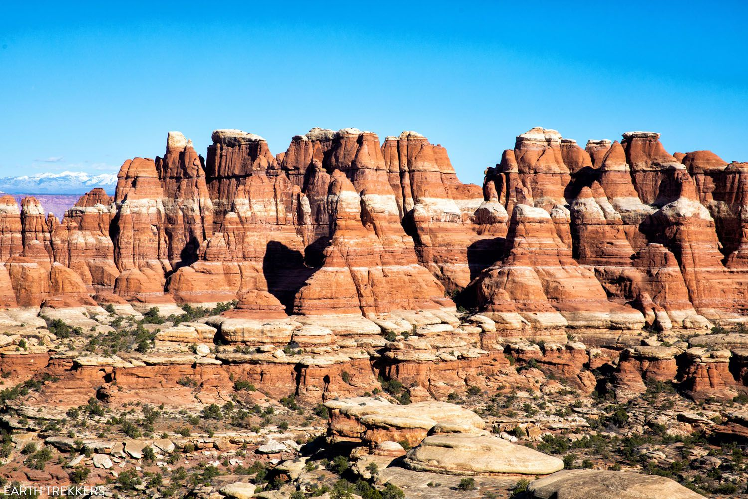 The Needles Canyonlands