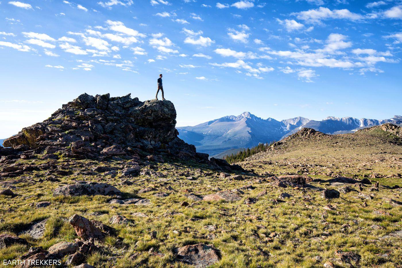 Best Hikes in RMNP