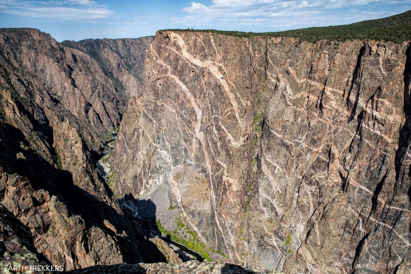 Best of the Black Canyon Colorado national parks