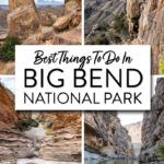 Big Bend National Park Guide
