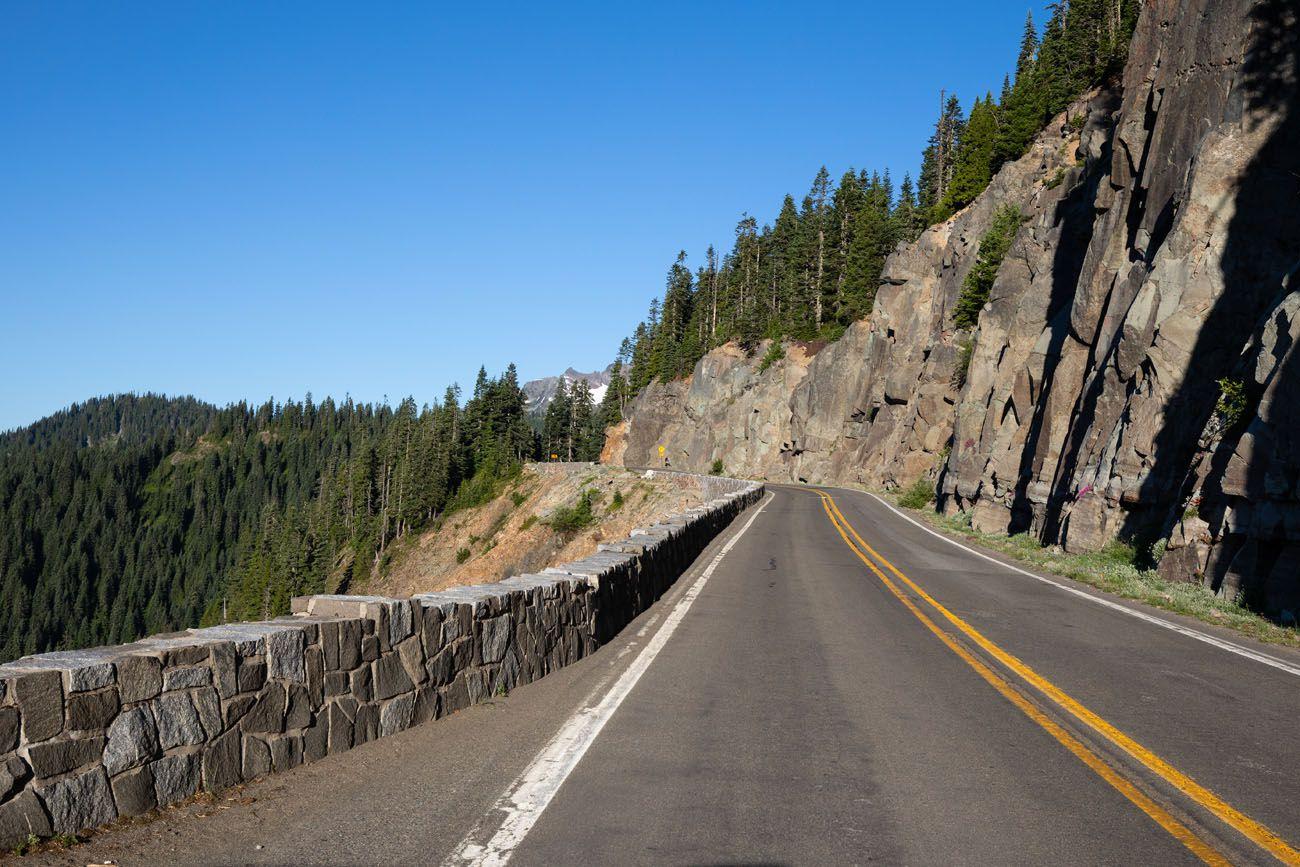 Chinook Pass best things to do in Mount Rainier