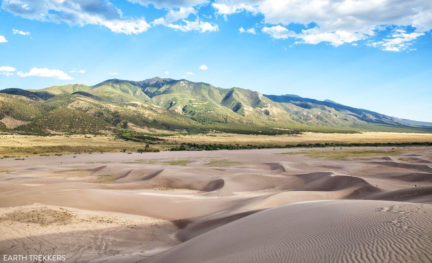 Colorado National Parks Photo