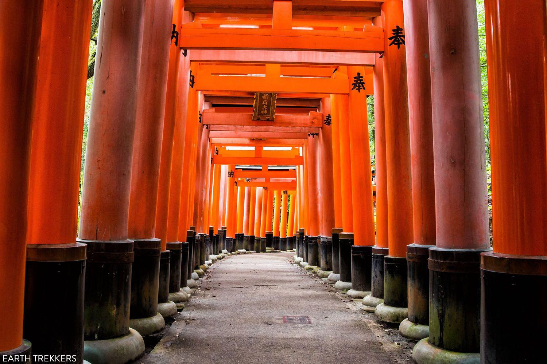 Fushimi Inari Taisha Photo