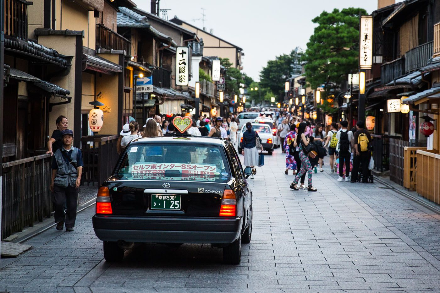 Gion Photo best things to do in Kyoto