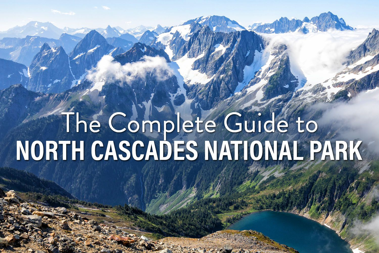 Guide to North Cascades